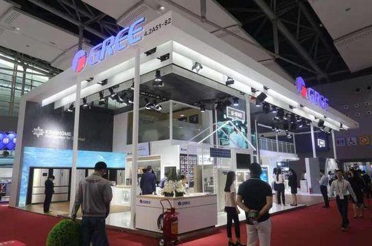 第124届广交会开幕,珠海获108个品牌展位创历届新高02.jpg